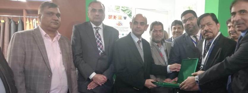 PTA - Pakistan Tanners Association